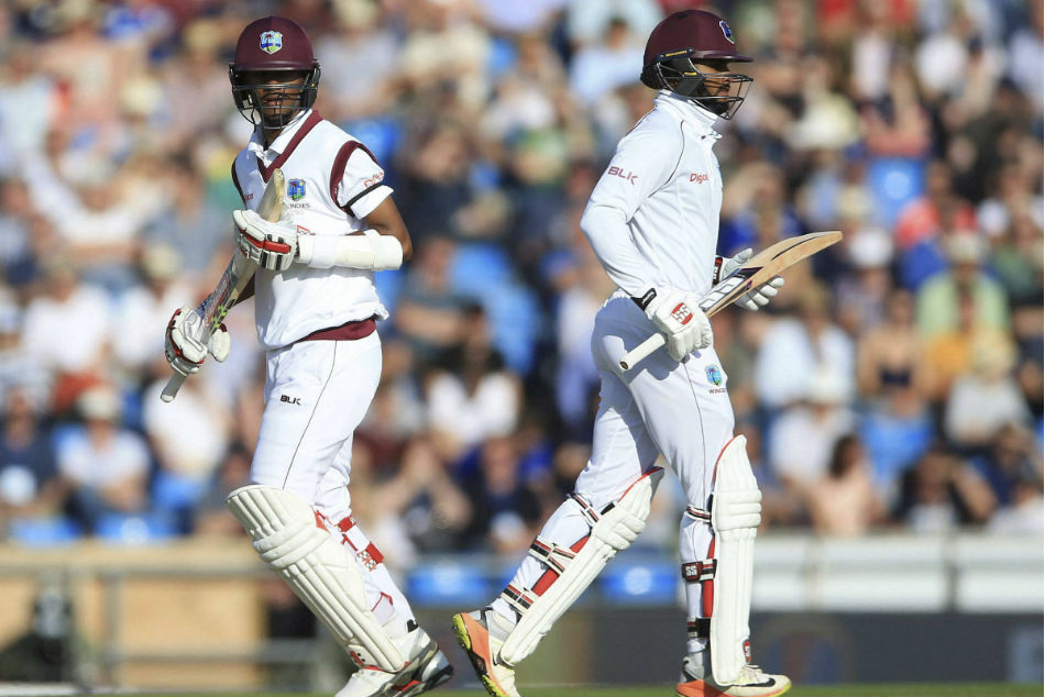 West Indies want to attract inspiration from 2017 Headingley win, want to start out correctly: Simmons