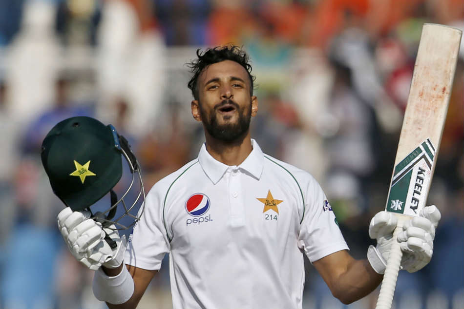 Shan Masood says writing off England shall be naive after Test defeat towards West Indies
