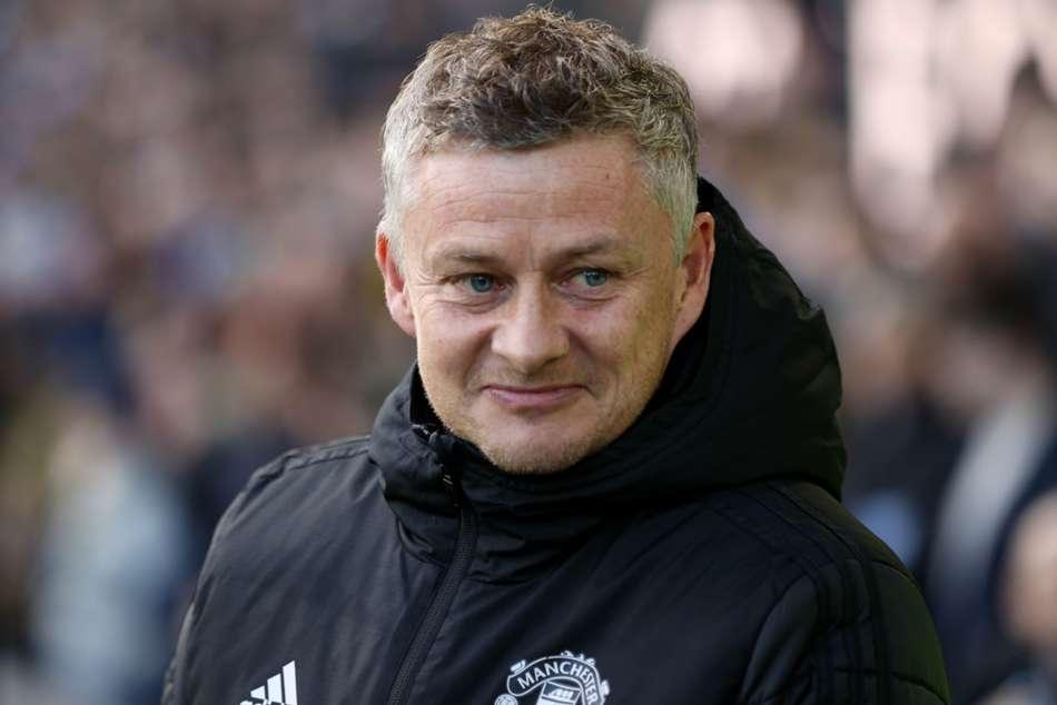 Manchester United Ole Gunnar Solskjaer Gary Neville