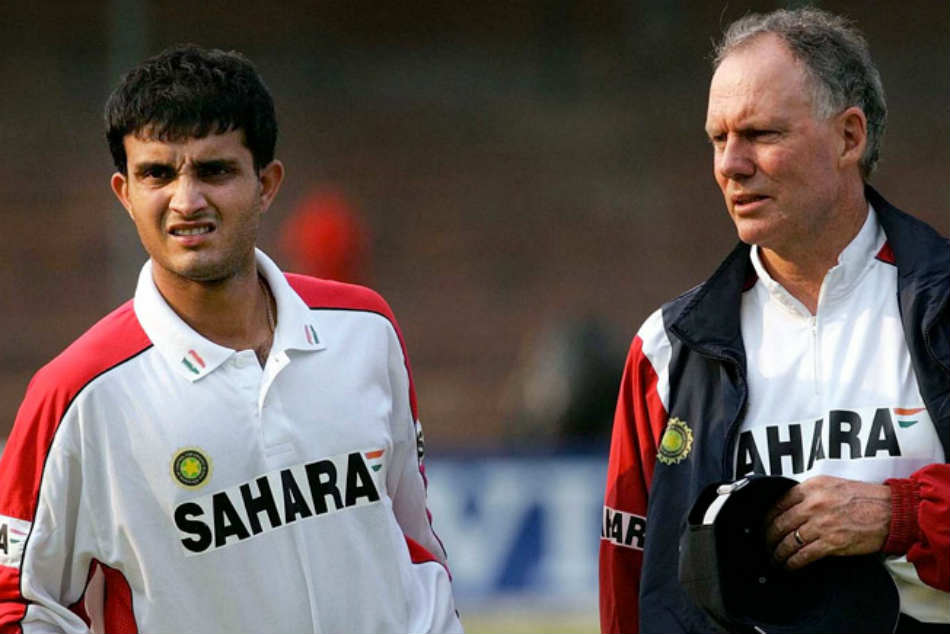 Sourav Ganguly information: 'Greg Chappell was not alone in sacking me and thwarting my 2007 World Cup dream'