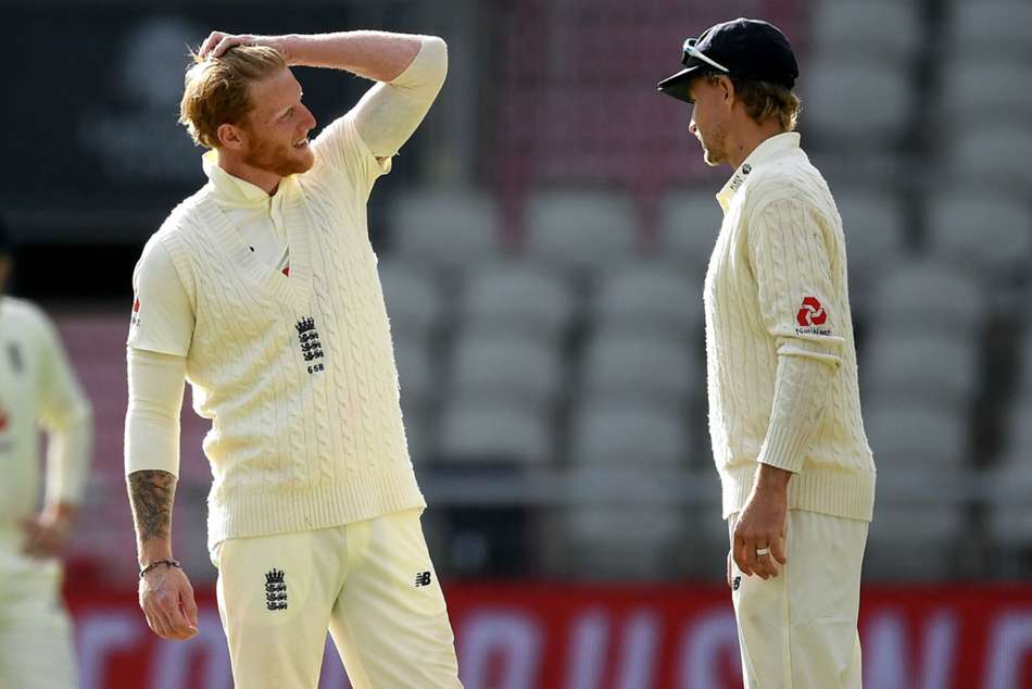 Stokes 'getting higher and higher' as England degree sequence