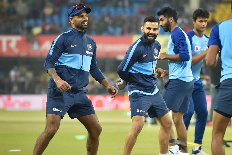 India camp earlier than IPL seems to be uncertain