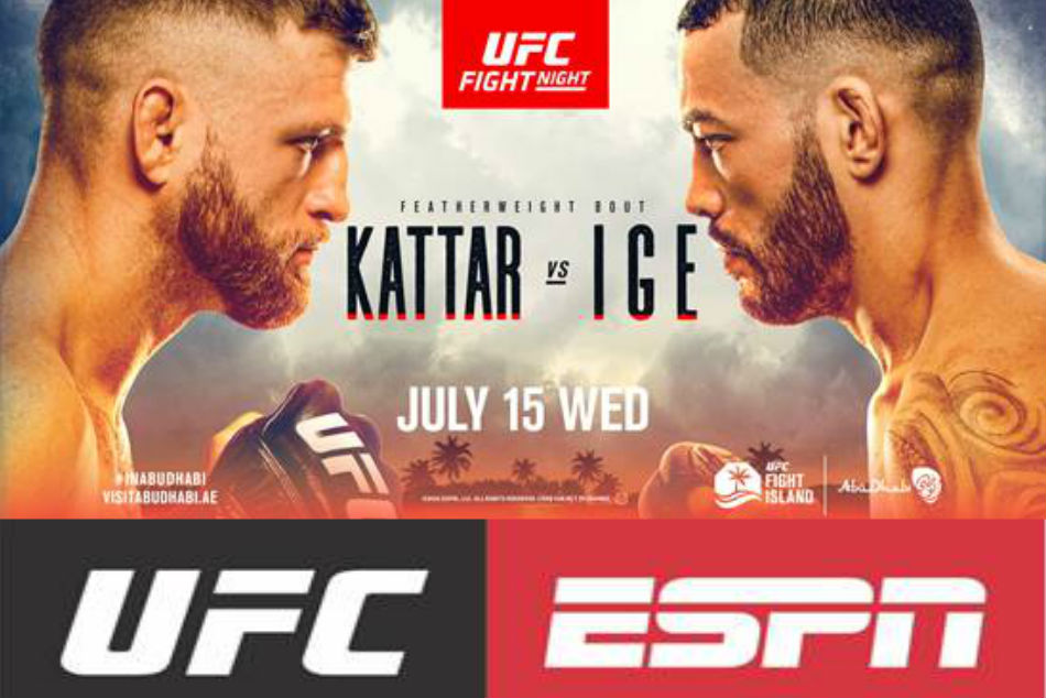 Top featherweight contenders look to make a statement in UFC Fight Island