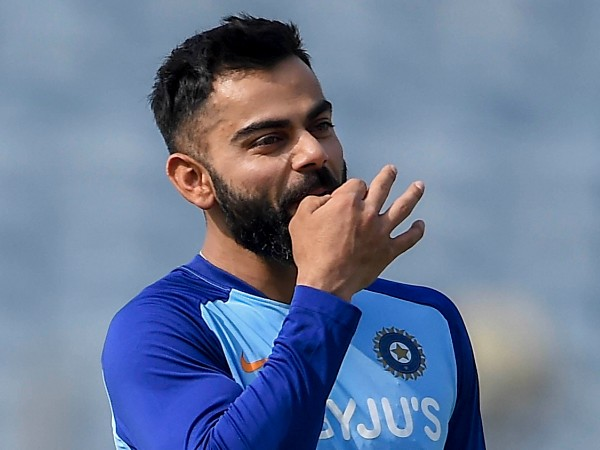 'Kohli fears nothing'