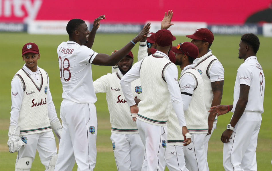 Phil Simmons says prolonged preparations performed key half in Test win in opposition to England