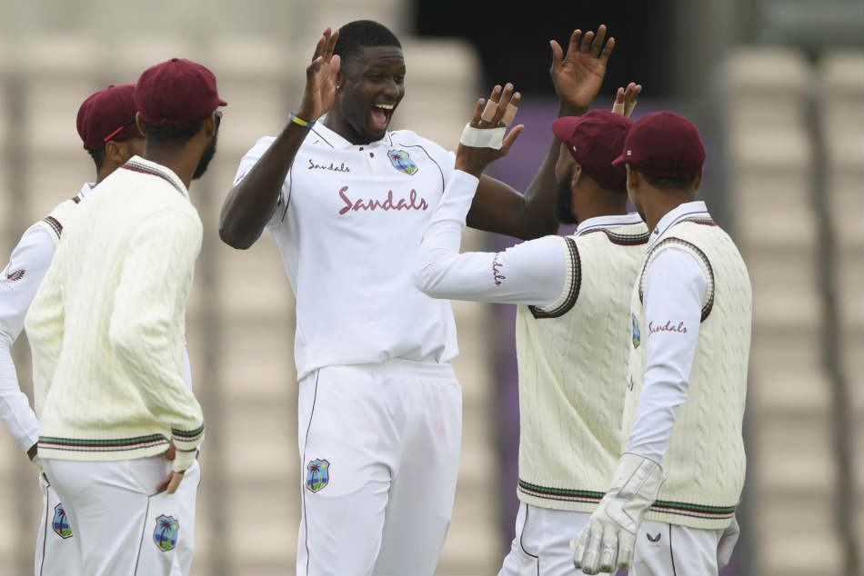 West Indies were fuelled by power of Black Lives Matter movement: Darren Sammy