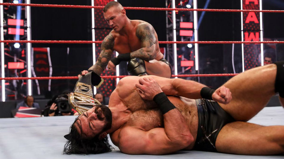 Randy Orton Vs Drew McIntyre: Major Spoiler On WWE Summerslam Finish 2