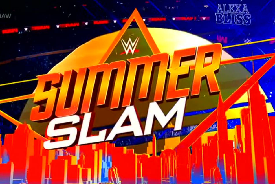 Summerslam 2020: WWE Plans To Host The Show At Outdoor Venue 1