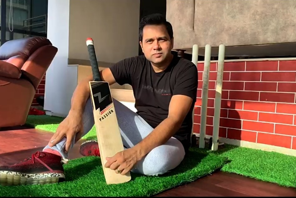 Aakash Chopra to advice cricket enthusiasts on picking the right willow in his maiden entrepreneurial venture