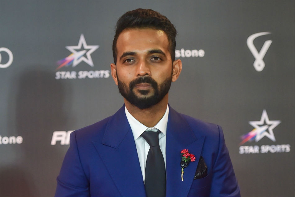 IPL 2020: Ajinkya Rahane will not thoughts households not being there in UAE