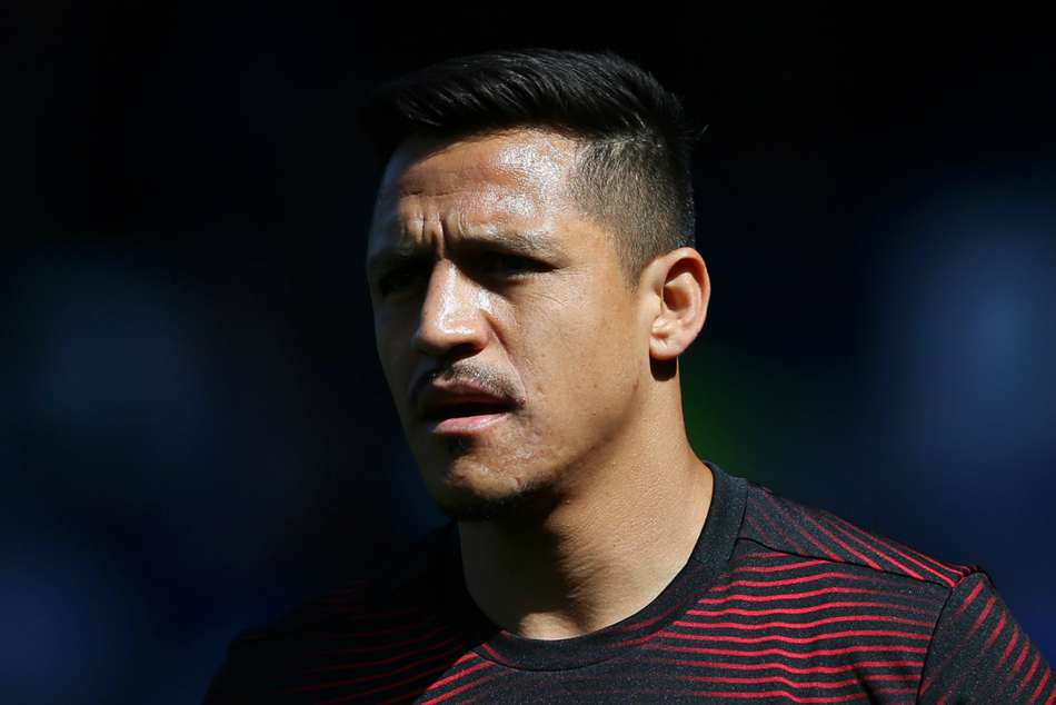 Inter Milan confirms three-year permanent deal for Alexis Sanchez