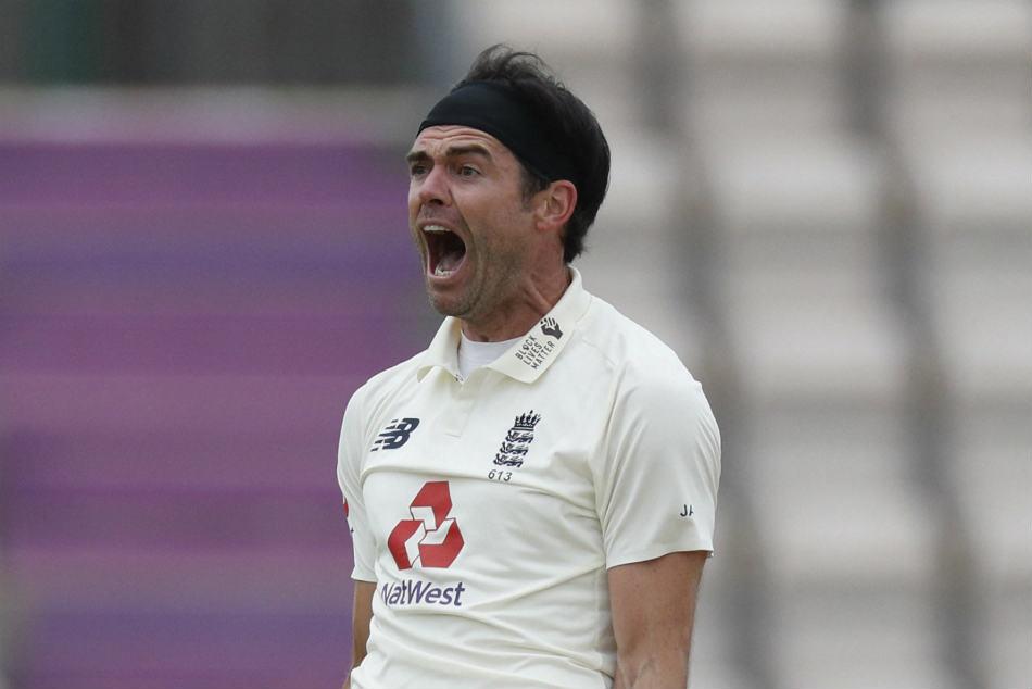 England vs Pakistan, 2nd Test: Sam Curran backs James Anderson to bag 600 wickets