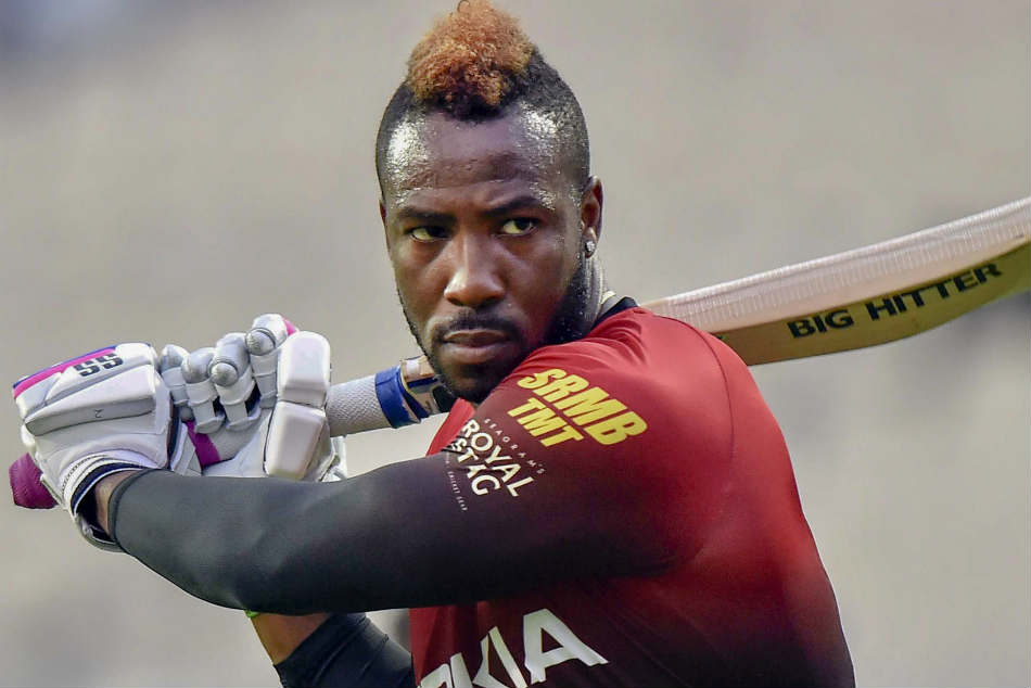 CPL 2020: Andre 'Danger Russ' Russell is able to torment opposition for Jamaica Tallawahs