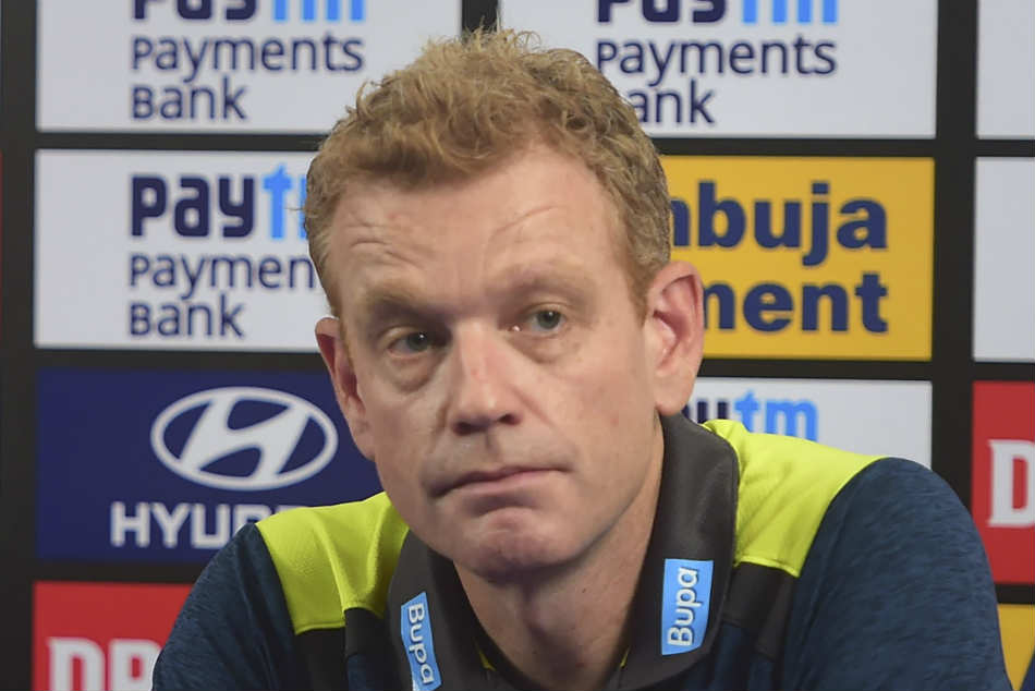 IPL 2020: Rajasthan Royals coach Andrew McDonald to skip Australia tour of England for IPL