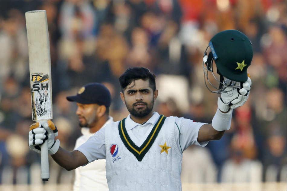 England vs Pakistan 1st Test: Babar Azam in Virat Kohli league: Nasser Hussain