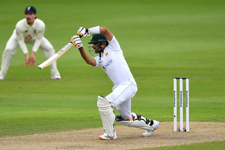 England vs Pakistan, 1st Test, Highlights: Brilliant Babar and wasteful Buttler give Pakistan the edge at Old Trafford