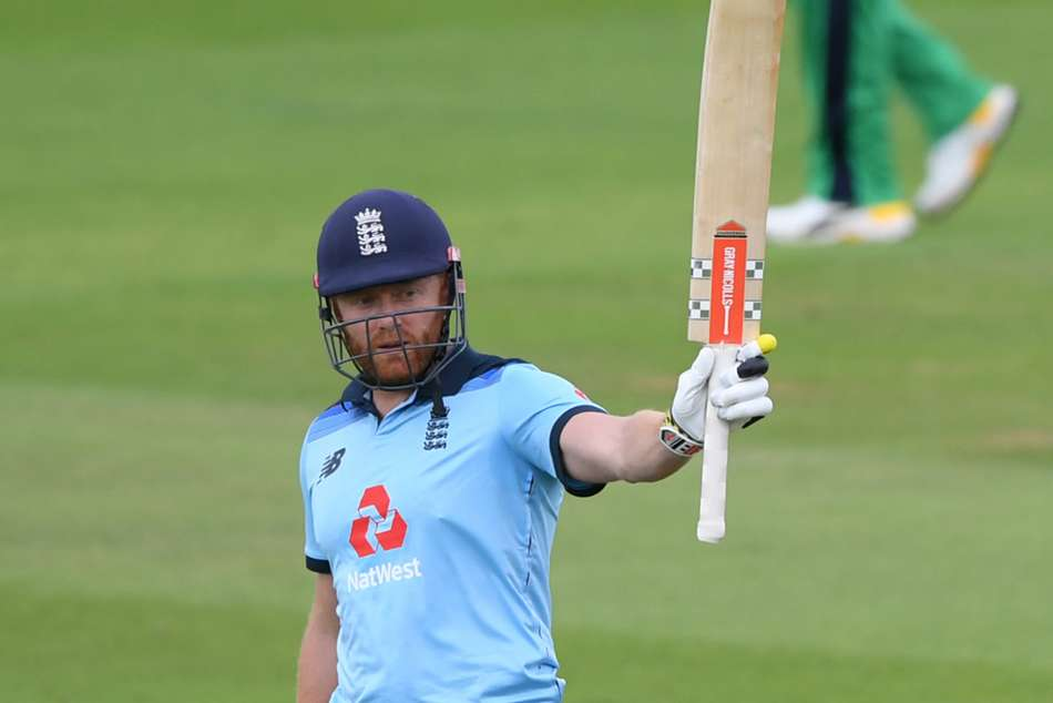 England vs Ireland, 2nd ODI, Highlights: Bairstow blitz sees hosts seal collection