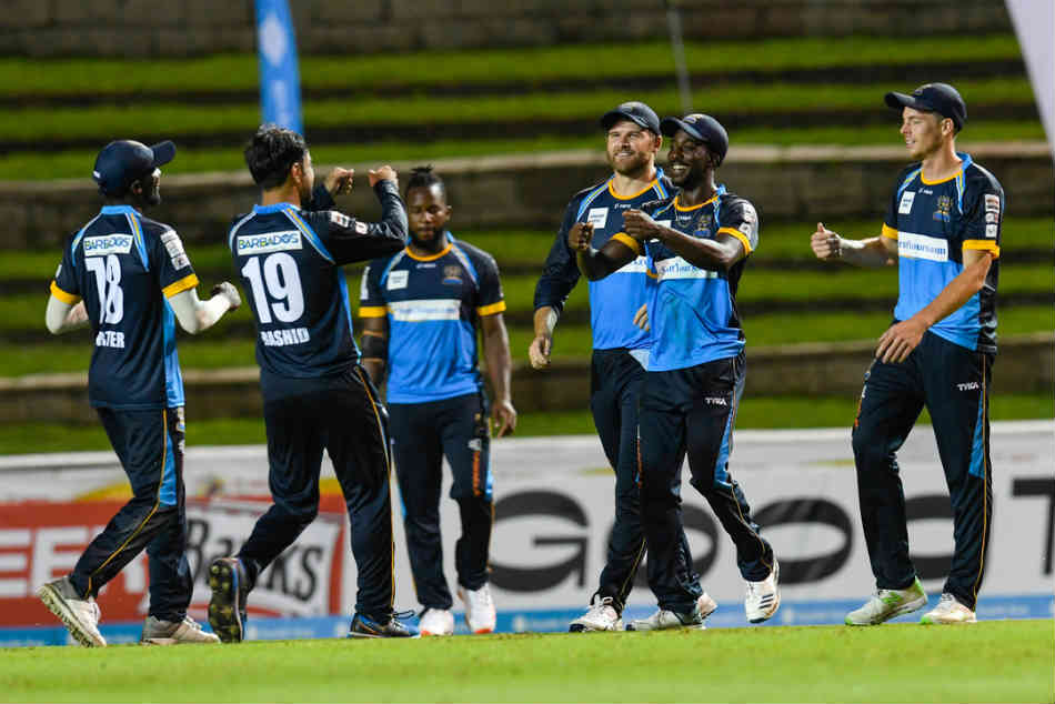 CPL 2020: Match 2: Barbados Tridents vs St Kitts & Nevis Patriots: Champs Tridents begin with win