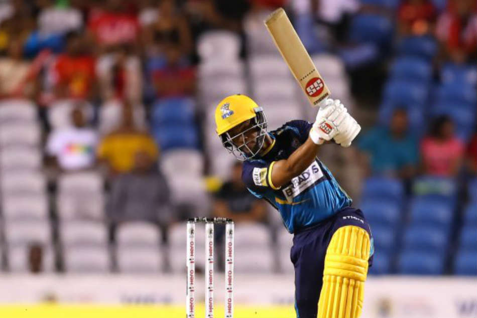 CPL 2020: Mayers, spinners energy Barbados Tridents to win over Jamaica Tallawahs