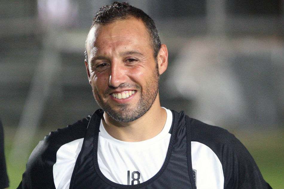 Santi Cazorla ready to give it all for Xavi's Al Sadd
