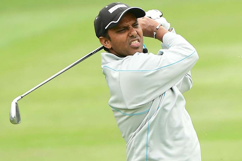 Golfer Chawrasia tests positive for COVID-19, in home quarantine