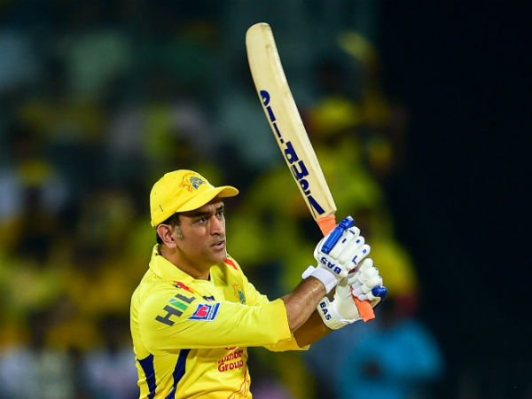 1. Chennai Super Kings