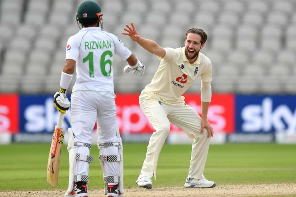 England vs Pakistan, 1st Test: We've 'given ourselves an opportunity' in Old Trafford: Woakes