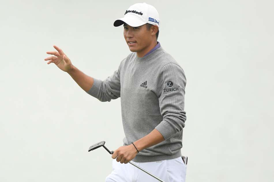Magical Morikawa wins US PGA Championship for first major title