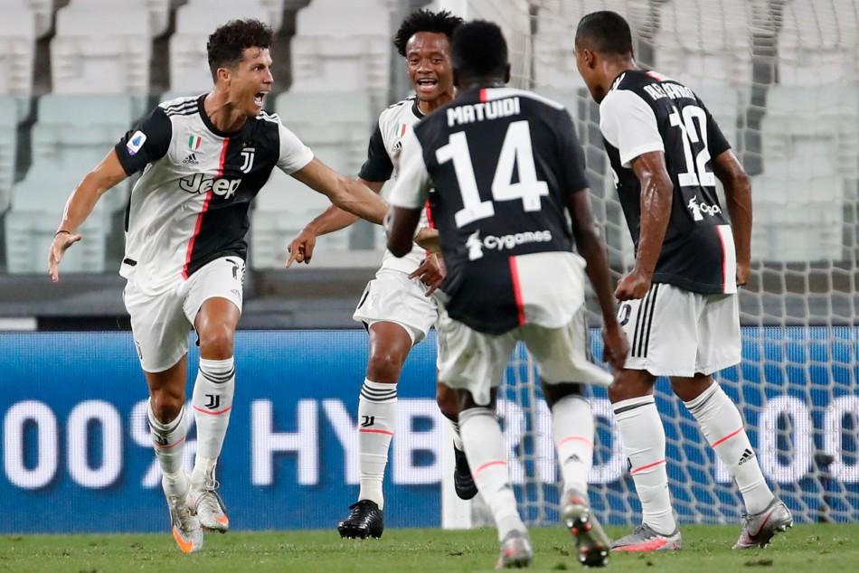 UEFA Champions League 2020: MyTeam11 Fantasy Tips: Juventus vs Lyon