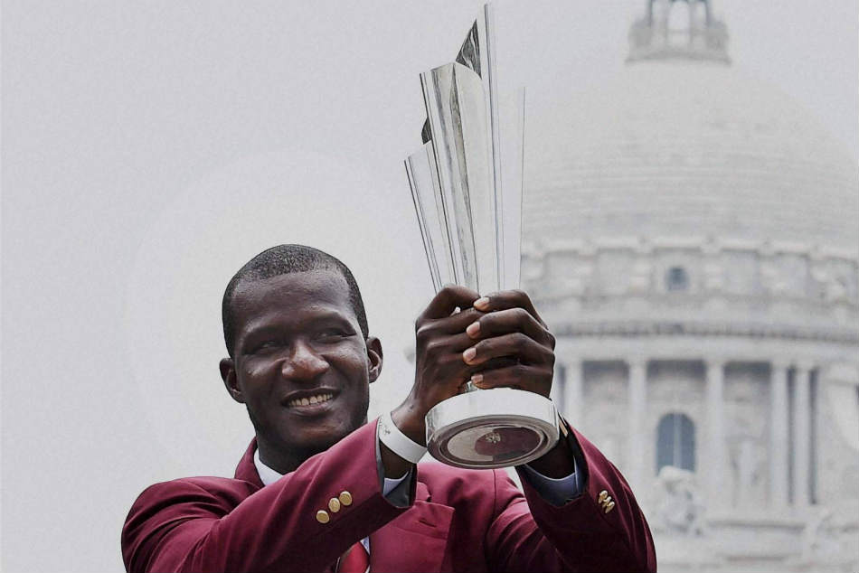 CPL 2020: Darren Sammy wants to use CPL as vehicle for West Indies return