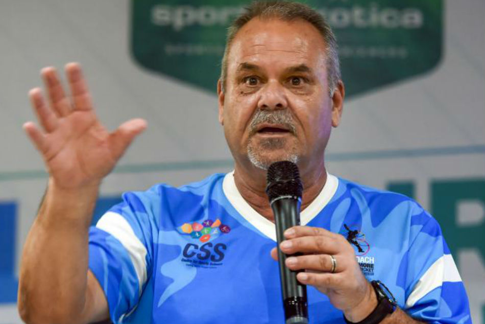 Will be difficult to engage Dav Whatmore now: BCA official
