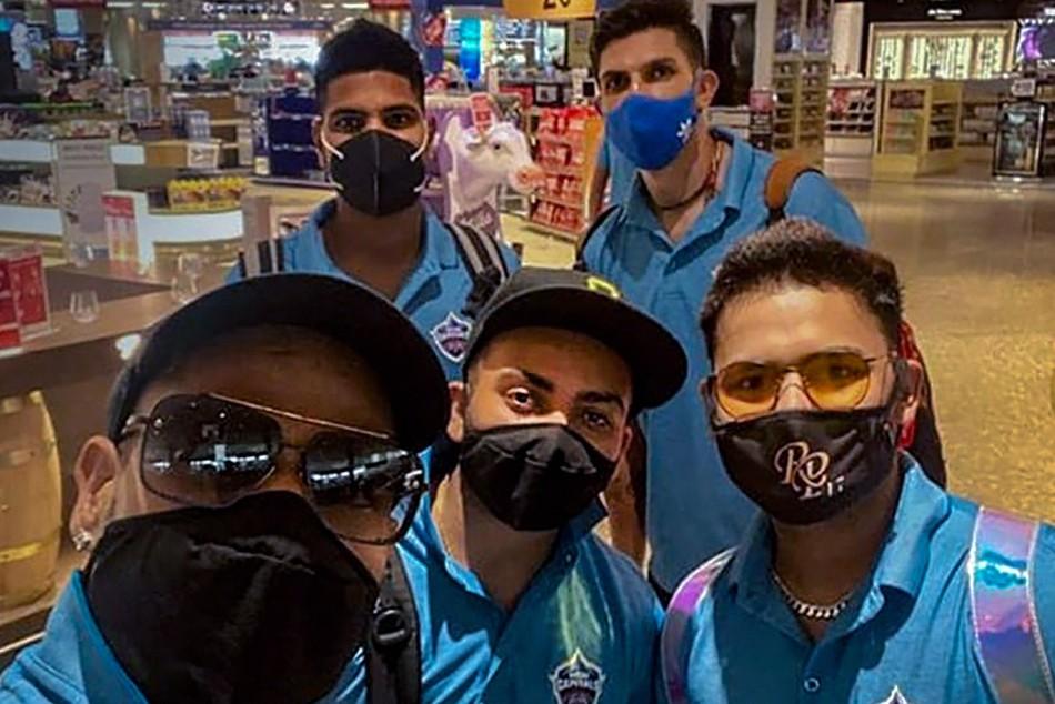 IPL 2020: Delhi Capitals, Sunrisers Hyderabad final groups to reach in UAE