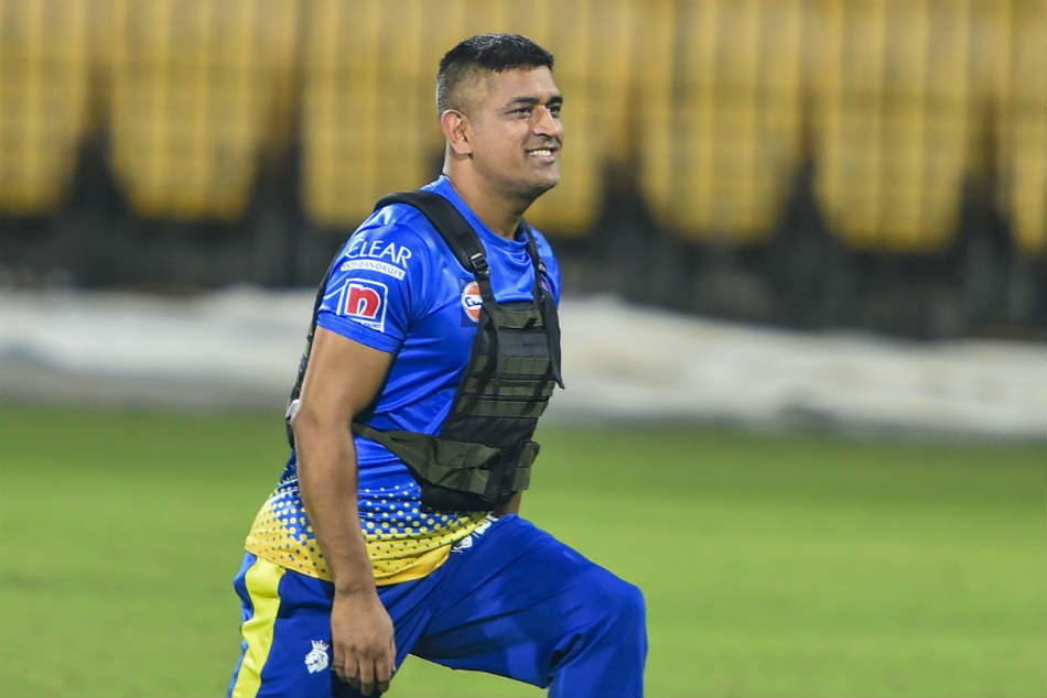 IPL 2020: MS Dhoni would possibly play for Chennai Kings in subsequent IPL too: CSK CEO