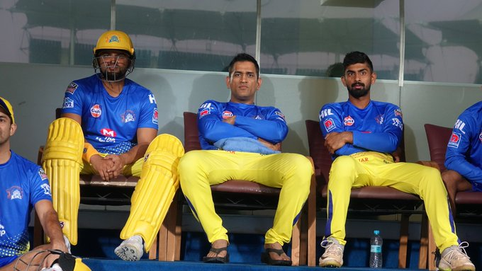 IPL 2020: Chennai Super Kings to organise a week's training camp at Chepauk; MS Dhoni, Suresh Raina to attend