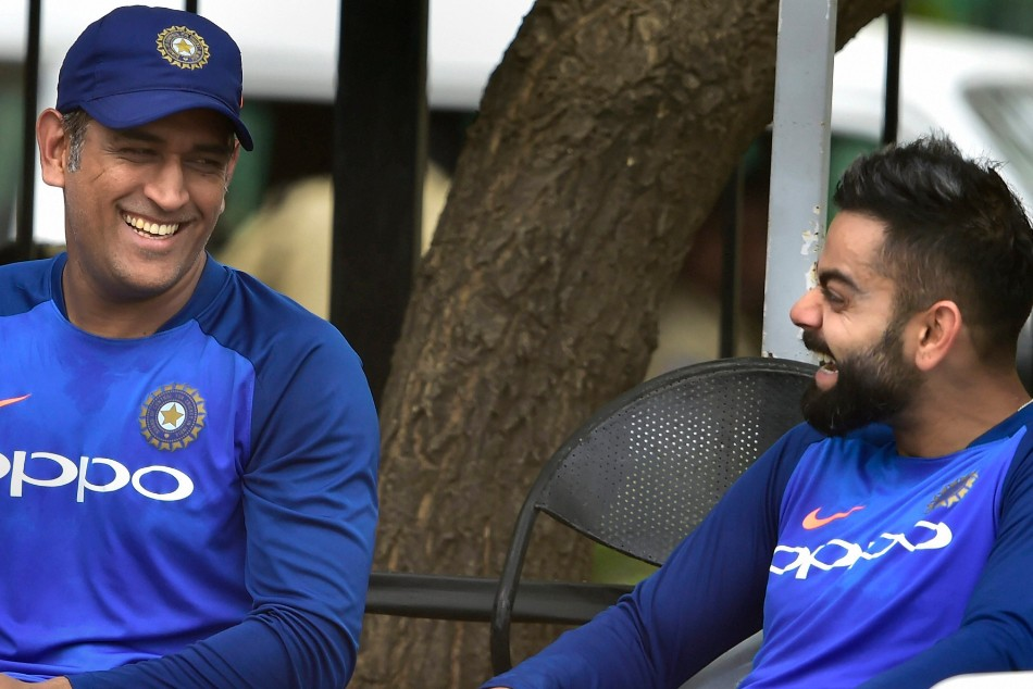 MS Dhoni retires: The world has seen achievements, I've seen the person: Kohli pens emotional farewell