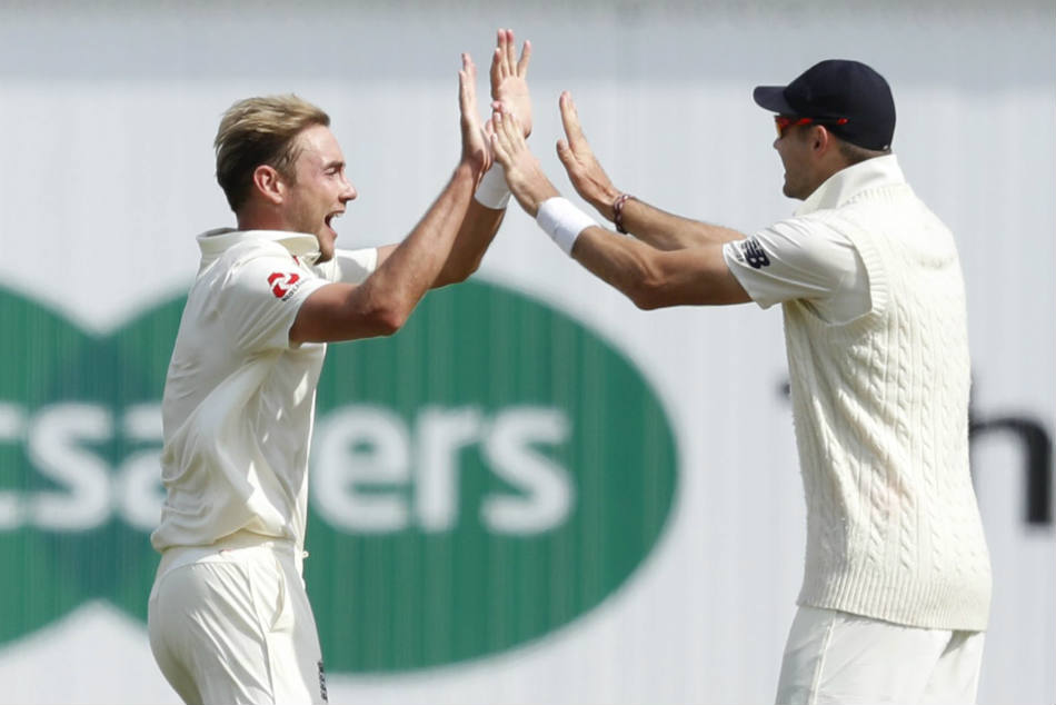 England vs Pakistan, 2nd Test: Bad light rule leaves James Anderson, Stuart Broad, others on different levels