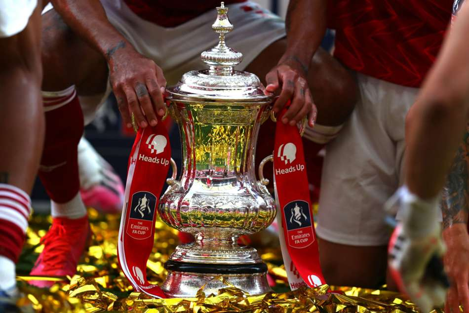 FA Cup replays scrapped for 2020-21 to ease fixture burden