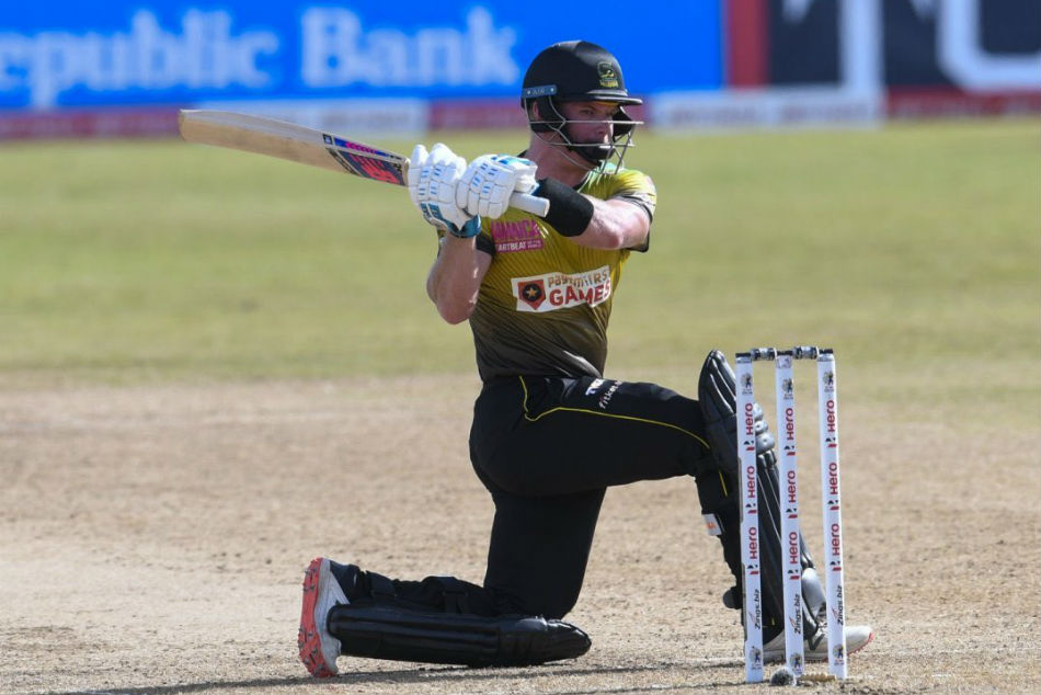 CPL 2020: Phillips stars as Tallawahs outplay Patriots
