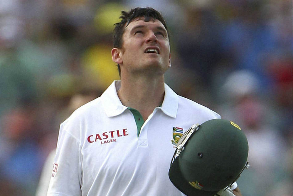 Graeme Smith says he is hurt by Thami Tsolekile's allegations