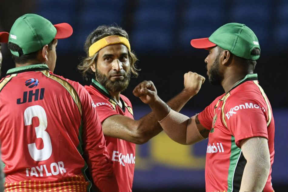 CPL 2020: Match 8: Jamaica Tallawahs vs Guyana Amazon Warriors: Dream11 Fantasy suggestions, Playing XI, Live telecast particulars