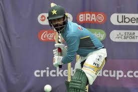Hafeez breaks bio-bubble in UK, PCB upset as player would have to self isolate for 5 days