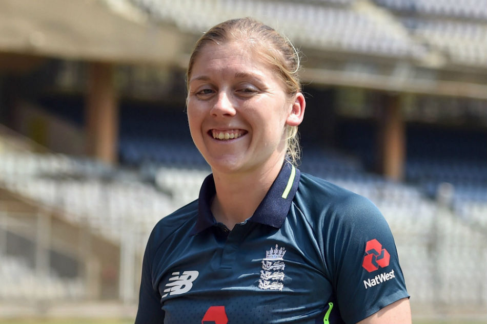 Heather Knight hopes girls's cricket will not be placed on again burner after 2021 WC postponement