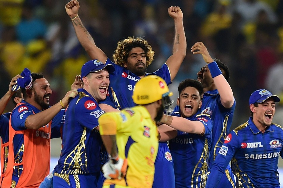 IPL 2020: BCCI will get Government's nod for IPL in UAE, remaining on November 10