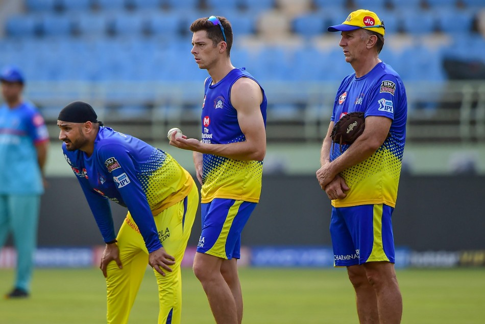 IPL 2020: Players to be tested every 5th day during IPL, seven-day quarantine for kin who breaches bio-bubble