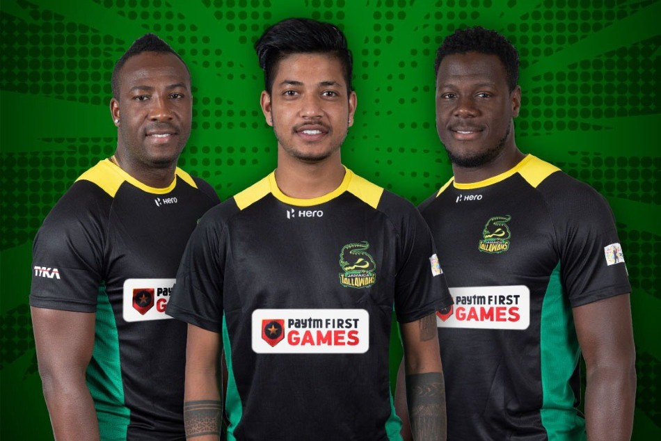 CPL 2020: Paytm First Games enters Caribbean Premier League, becomes the title sponsor of Jamaica Tallawahs