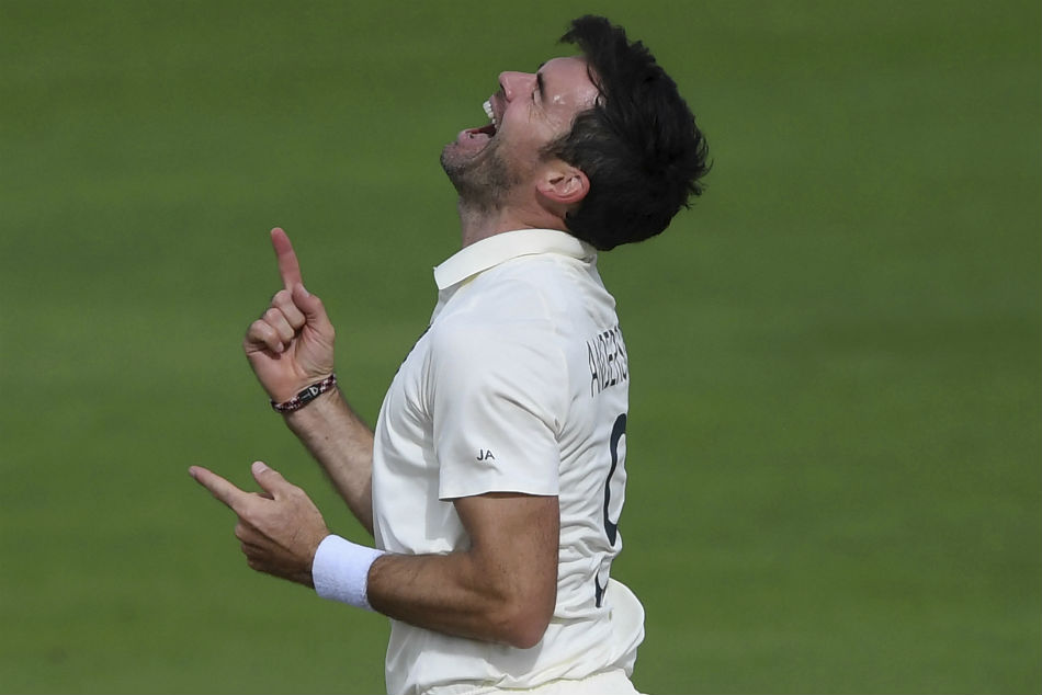 After getting into Club 600, James Anderson units his eyes on Ashes collection towards Australia