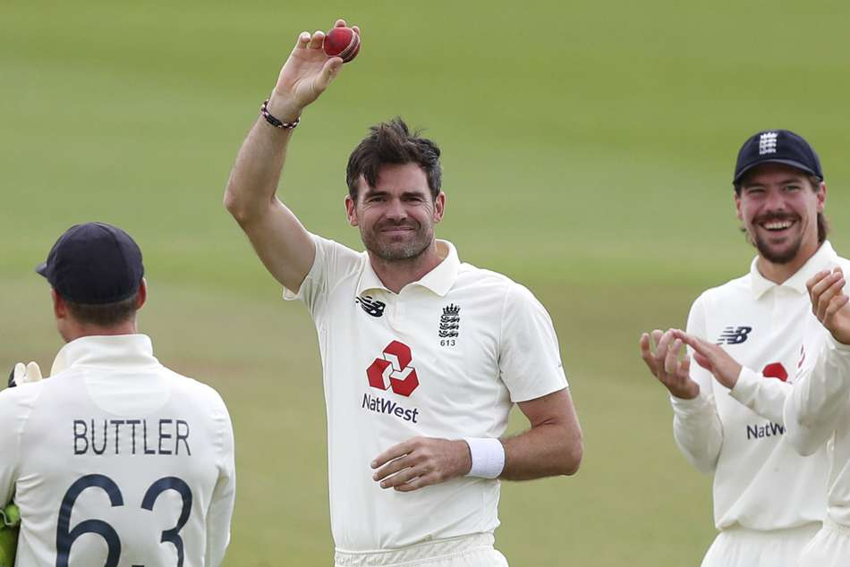 England Vs Pakistan, third Test Highlights: Anderson joins 600 membership in a rain-ruined draw; England declare sequence