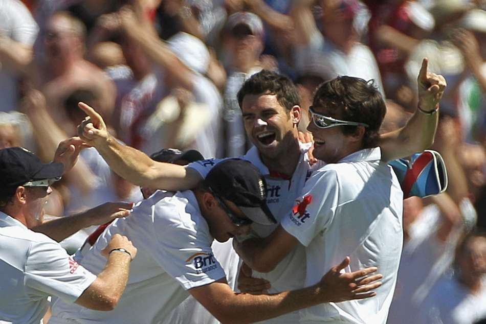 Anderson 600: Six of the most effective shows by England's best bowler