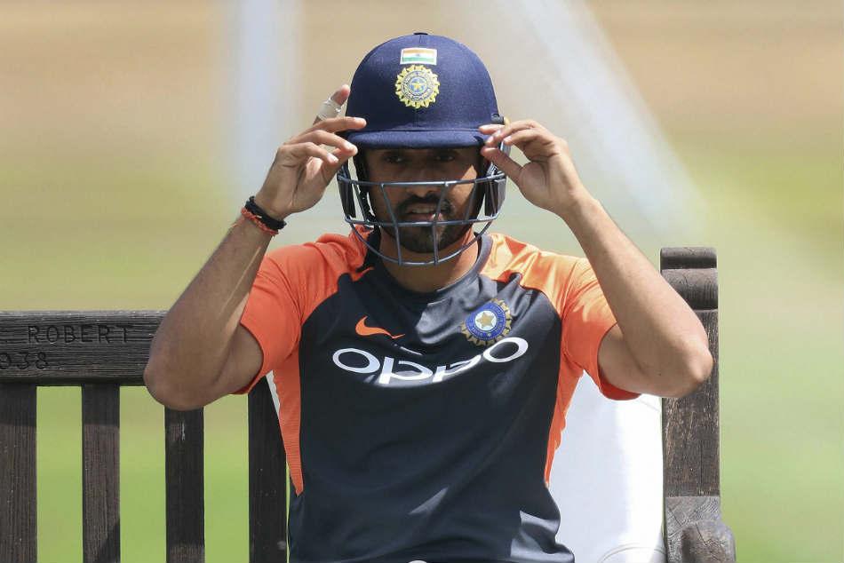IPL 2020: Kings XI Punjab refute reports of Karun Nair contracting Covid 19