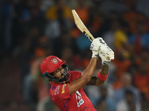 6. Kings XI Punjab